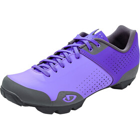 Giro Manta Lace Scarpe Donna, blue iris/dark shadow